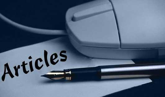 TOUS NOS ARTICLES