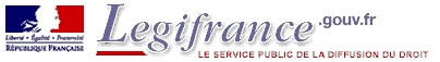 Site de legifrance_1