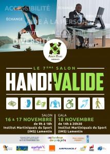 HANDIVALIDE 7EME SALON